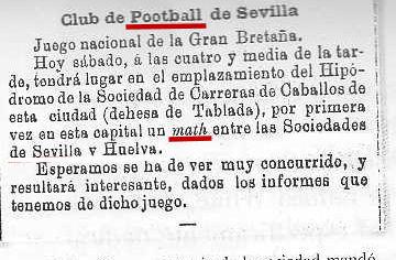 Los periodistas recogieron como Pootball el deporte practicado