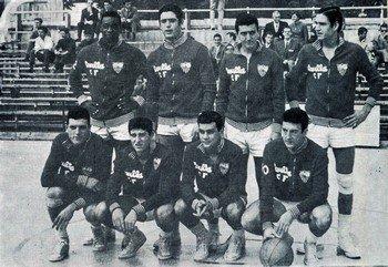 Sevilla FC de baloncesto
