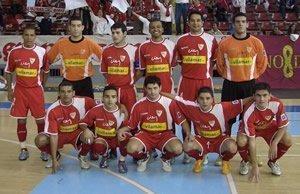 Sevilla FC Fútbol Sala