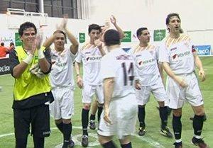 Sevilla FC Indoor