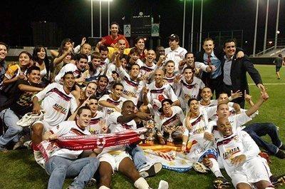 Sevilla FC Puerto Rico