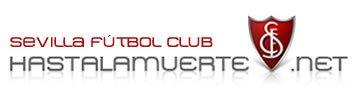 Sevilla FC – Hastalamuerte.net
