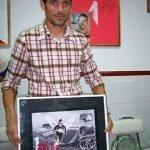 Entrevista a Andrés Palop