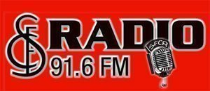 Logo Sevilla FC Radio