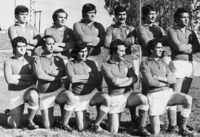 Sevilla FC Rugby