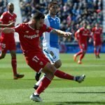CD Leganés 2-1 SevillaFC: A Europa se va por la Liga