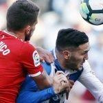 RC Deportivo 0-0 SevillaFC: Demostración de negación ante la portería