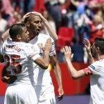 Sevilla FC 2-2 Villarreal CF: Un punto de casta y coraje