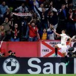 SevillaFC 3-2 Real Madrid: Caparrós los pone a tope para el derbi