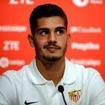 """Rayo Vallecano 1-4 SevillaFC: Pues si que es """"9"""" André Silva"""
