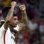 SevillaFC 1-0 FC Žalgiris: Fichen al 9 que las meta