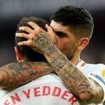 SevillaFC 5-1 Standard Lieja: La competición que todo lo cura