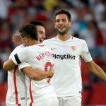 SevillaFC 2-1 RC Celta de Vigo: Líder testimonial, pero líder