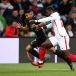 FC Krasnodar 2-1 SevillaFC: Demasiada diferencia con el plan B