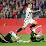 Sevilla FC 3-0 FC Krasnodar: Ben Yedder resuelve por la vía rápida