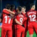CD Alavés 1-1 SevillaFC: Reacción de líder para arañar un punto