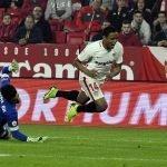 Sevilla FC 1-0 CF Villanovense: Un penalti salva la incertidumbre