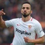 SevillaFC 2-0 GironaFC: Sarabia sigue pidiendo a gritos su renovación