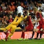Valencia CF 1-1 SevillaFC: Qué poquito faltó para el alegrón