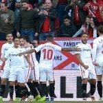 SevillaFC 1-1 Atlético de Madrid: La tarde de los porteros