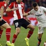 SevillaFC 0-1 Athletic Club: Minimizando esfuerzos para todo lo que viene