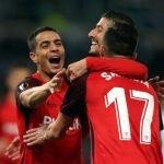 SS Lazio 0-1 SevillaFC: Fue bueno, pero pudo ser mejor