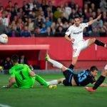 SevillaFC 2-0 SS Lazio: El bálsamo de la Europa League
