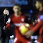 RC Celta de Vigo 1-0 SevillaFC: Resucitaciones Sevilla Fútbol Club