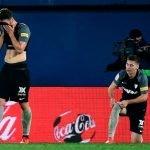 Villarreal CF 3-0 SevillaFC: Pues habrá que ir pensando qué hacer con este entrenador