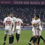 SevillaFC 5-2 Real Sociedad: Vuelta a los orígenes, ¿a tiempo?