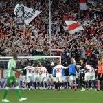SevillaFC 3-2 Real Betis: Otro derbi al zurrón de Caparrós