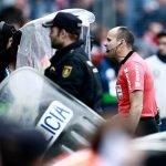 GetafeCF 3-0 SevillaFC: El ejemplarizante VAR contra el Sevilla