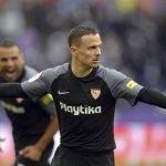 Real Valladolid 0-2 SevillaFC: El Sevilla más práctico y efectivo