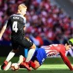 Atlético de Madrid 1-1 SevillaFC: Que acabe esto ya (y no sea séptimo)