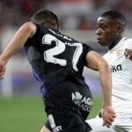 SevillaFC 0-3 CD Leganés: Un Sevilla indigno y calamitoso