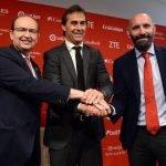 Análisis de las salidas en la plantilla del SevillaFC 2019-2020