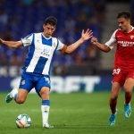 RCD Espanyol 0-2 SevillaFC: Sensación de equipo en Cornellá