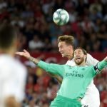 SevillaFC 0-1 Real Madrid: El Madrid más serio baja de la nube al Sevilla