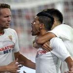 SevillaFC 3-2 Real Sociedad: Recupera su sello, por fin como local