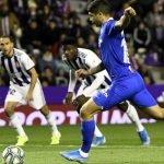 Real Valladolid 0-1 SevillaFC: El Sevilla más «Simeoneizado»
