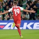 Real Betis 1-2 SevillaFC: A nuestro ritmito