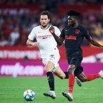 SevillaFC 1-1 Atlético de Madrid: De tú a tú contra los grandes, pero no gana casi nunca