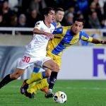 Apoel FC 1-0 SevillaFC: Si había que perder, hoy era el día