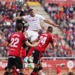RCD Mallorca 0-2 SevillaFC: Gana con lo mínimo, y sin delantero