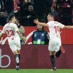 SevillaFC 2-0 GranadaCF: Reivindicaciones en el 130 cumpleaños