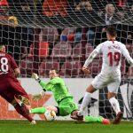 CFR Cluj 1-1 SevillaFC: Pírrico empate que no tapa las miserias de este Sevilla