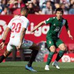 SevillaFC 2-2 RCD Espanyol: Pues sí, a Lopetegui se le ha caído el equipo