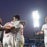 GetafeCF 0-3 SevillaFC: Resucita en el escenario menos esperado