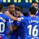 VillarrealCF 2-2 SevillaFC: Media parte de «los buenos» salva el empate en Villarreal