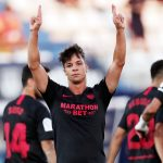 CD Leganés 0-3 SevillaFC: Por fin vuelve a sumar de tres